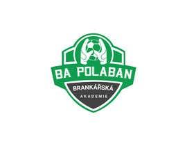 #24 para Logo for Football/Soccer Goalkeeper Academy por Aklimaa461