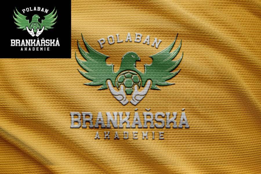 Inscrição nº                                         51                                      do Concurso para                                         Logo for Football/Soccer Goalkeeper Academy