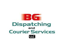 #87 untuk Logo for a dispatch and courier company oleh ansarulalam