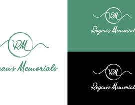 #430 untuk Logo Update for Headstone Company oleh arijitreza9893