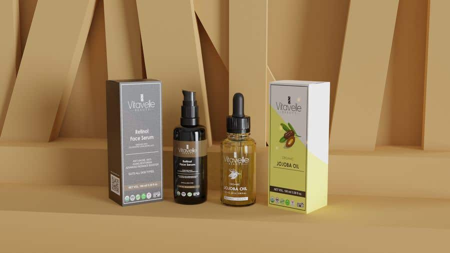 Bài tham dự cuộc thi #                                        32                                      cho                                         Create Product Label and Packaging Designs
