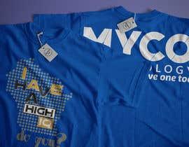 #163 untuk High IQ T-Shirt Design Contest oleh ssaumik100