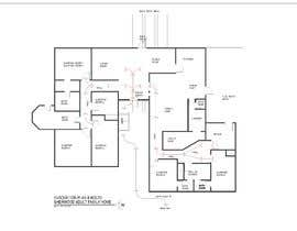 #17 for Draw a professional floor plan from a hand drawing by akram78bd
