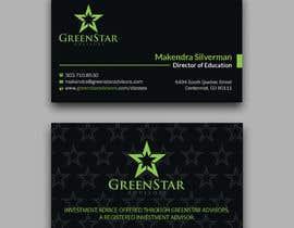 #1012 untuk Design a New Business Card oleh SHILPIsign