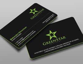 #1141 untuk Design a New Business Card oleh Uttamkumar01
