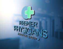 #81 untuk Logo Design for Medical Group oleh edugaray