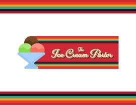 #364 untuk The Ice Cream Parlor oleh furkanaltuntas17
