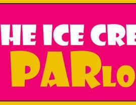 #354 untuk The Ice Cream Parlor oleh gurjinder101