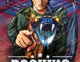 #27 for Rocky's Basilisk movie poster by cutpix