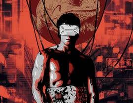 #29 for Rocky's Basilisk movie poster by DenioViana