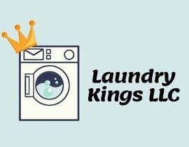 noraidayasmin15 tarafından new logo laundry company için no 39