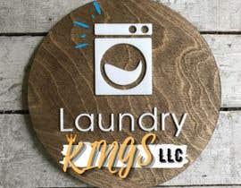 Anisyazleen tarafından new logo laundry company için no 44