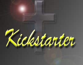#8 para Kickstarter Christian Music CD Project por kellsheedy