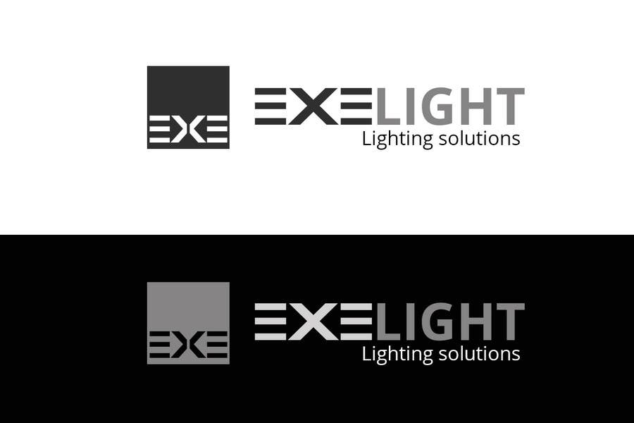 Contest Entry #                                        24                                      for                                         Develop a Corporate Identity for our light production company.