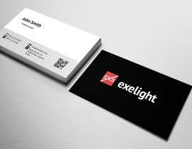 #98 for Develop a Corporate Identity for our light production company. af mediatenerife