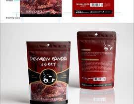 #18 for Beef Jerky Packaging af abdsigns