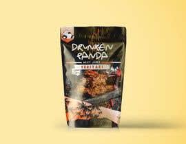 #14 for Beef Jerky Packaging af kalalpraful44