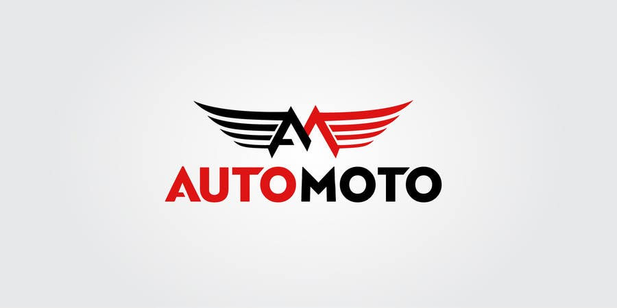 Konkurrenceindlæg #                                        52                                      for                                         Design a Logo for automoto classified