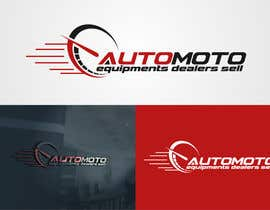 #47 for Design a Logo for automoto classified af mille84
