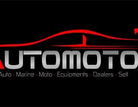 #25 for Design a Logo for automoto classified af Bugz318