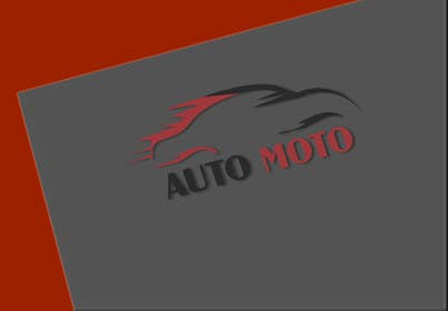#16 for Design a Logo for automoto classified af shanzaedesigns