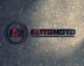 #55 for Design a Logo for automoto classified af tolomeiucarles