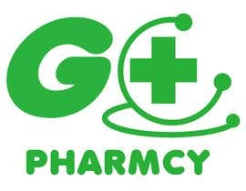 #128 untuk Create a logo for my GoPharmcy.com e-commerce business for medicine deLivery at door step oleh Dhruv2k2