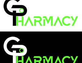 #139 untuk Create a logo for my GoPharmcy.com e-commerce business for medicine deLivery at door step oleh Altaf104