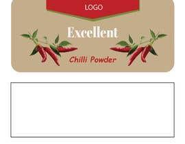 #18 for Self standup pouch label (sticker) design af expresooodesigne