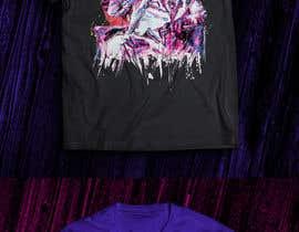 #36 cho Create me a T-shirt's design bởi tmaclabi