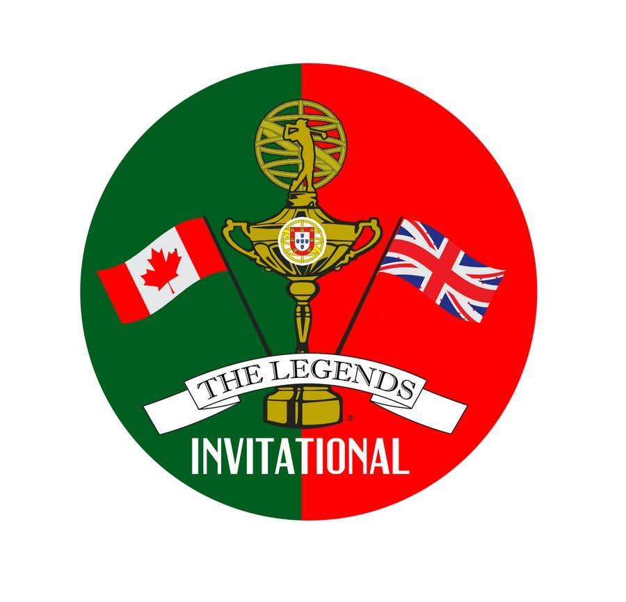 Penyertaan Peraduan #                                        155                                      untuk                                         Golf Logo Design