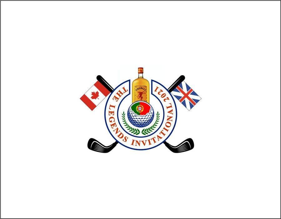 Penyertaan Peraduan #                                        150                                      untuk                                         Golf Logo Design