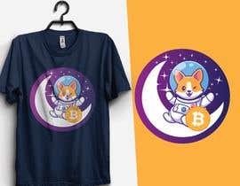 Nro 38 kilpailuun Looking for T-shirt/ Mugs / Bags Designer (Printful) käyttäjältä mahimehrin657