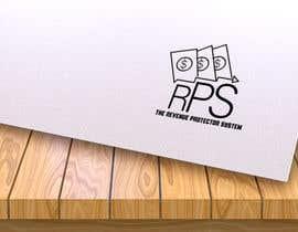 """Nro 774 kilpailuun Logo """"The Revenue Protector System"""" käyttäjältä kirangondal"""