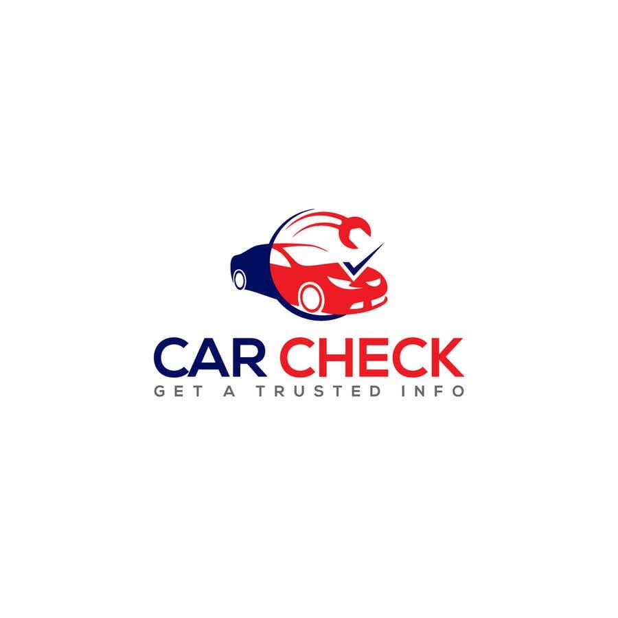 Penyertaan Peraduan #                                        27                                      untuk                                         Logo design for cars inspection garage