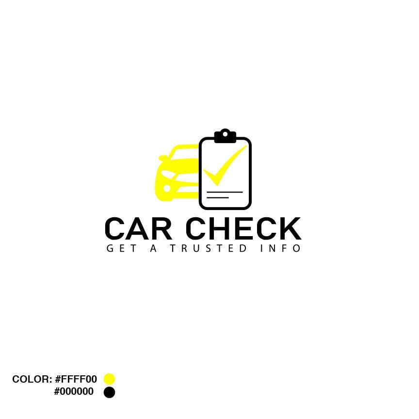 Penyertaan Peraduan #                                        204                                      untuk                                         Logo design for cars inspection garage