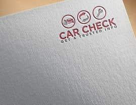 Aziaztarek tarafından Logo design for cars inspection garage için no 58