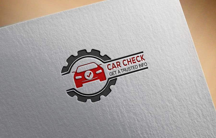 Penyertaan Peraduan #                                        197                                      untuk                                         Logo design for cars inspection garage