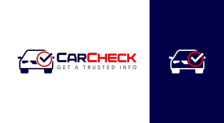 Penyertaan Peraduan #                                        195                                      untuk                                         Logo design for cars inspection garage