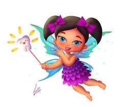 #27 untuk Draw a cute fairy and make a fairy certificate oleh Rehabkamal251