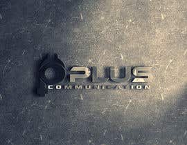 #56 for Design a Logo for O Plus Communication af EdesignMK