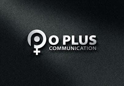 #66 cho Design a Logo for O Plus Communication bởi affineer