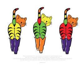 Nro 143 kilpailuun KittyButts käyttäjältä vijaypatani01
