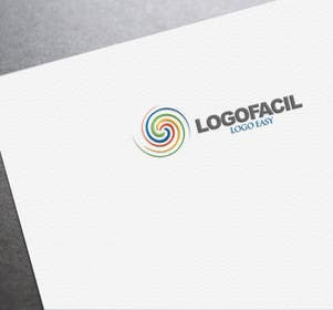 "#62 for Design a logo for ""LogoFacil"" af webhub2014"