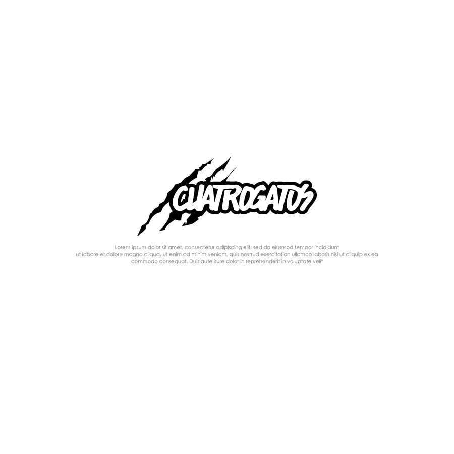 Inscrição nº                                         111                                      do Concurso para                                         Logotipo para banda de rock // Logo for a rock band