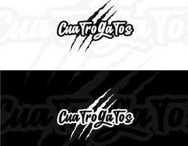 #94 cho Logotipo para banda de rock // Logo for a rock band bởi estefano1983