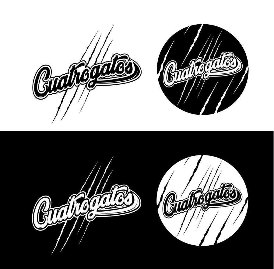 Inscrição nº                                         154                                      do Concurso para                                         Logotipo para banda de rock // Logo for a rock band