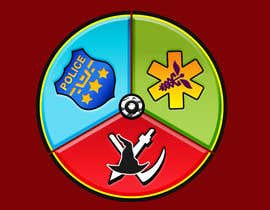 #27 for Design some Icons for Emergency Services af adilansari11