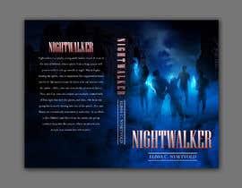 #279 for Nightwalker Cover Art - Spooky YA Fantasy by freeland972