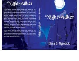 #327 for Nightwalker Cover Art - Spooky YA Fantasy by savitamane212